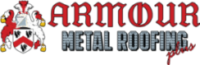 Armour Metal Roofing Logo